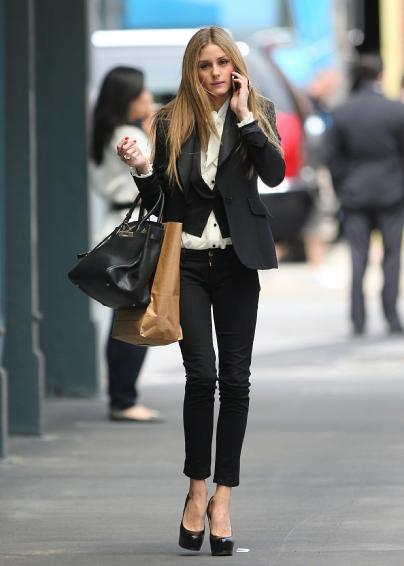 Style Olivia Palermo 1