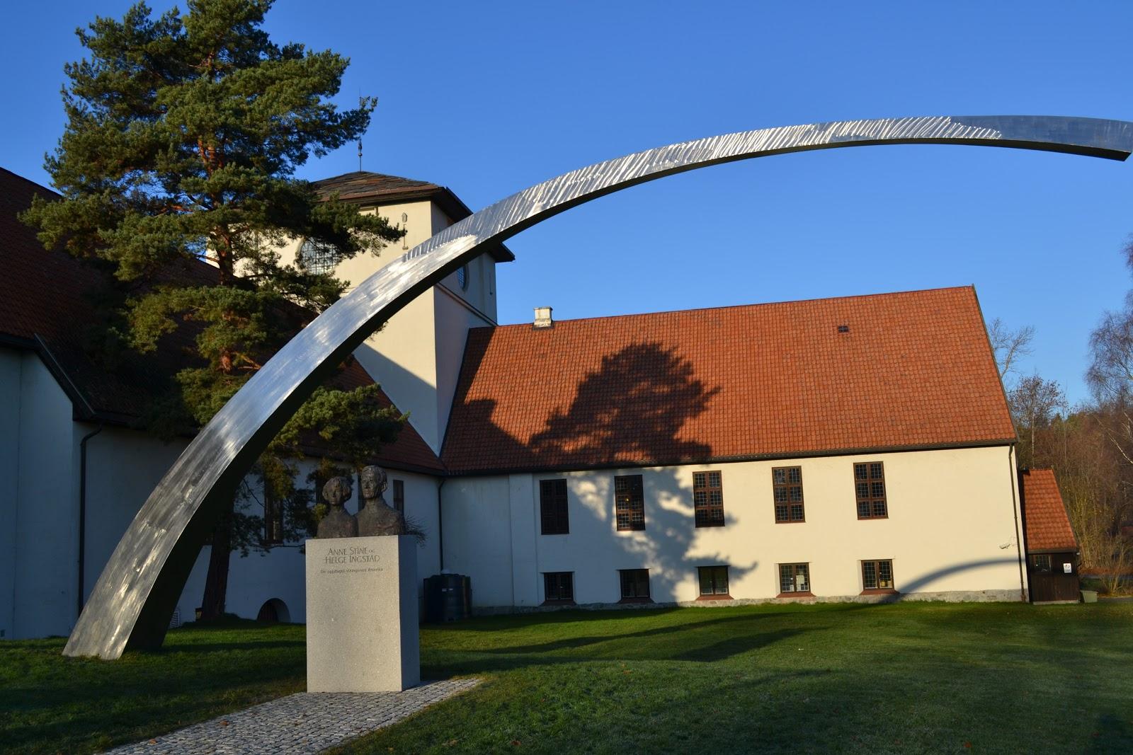 Viking Ship museum, Bygdøy