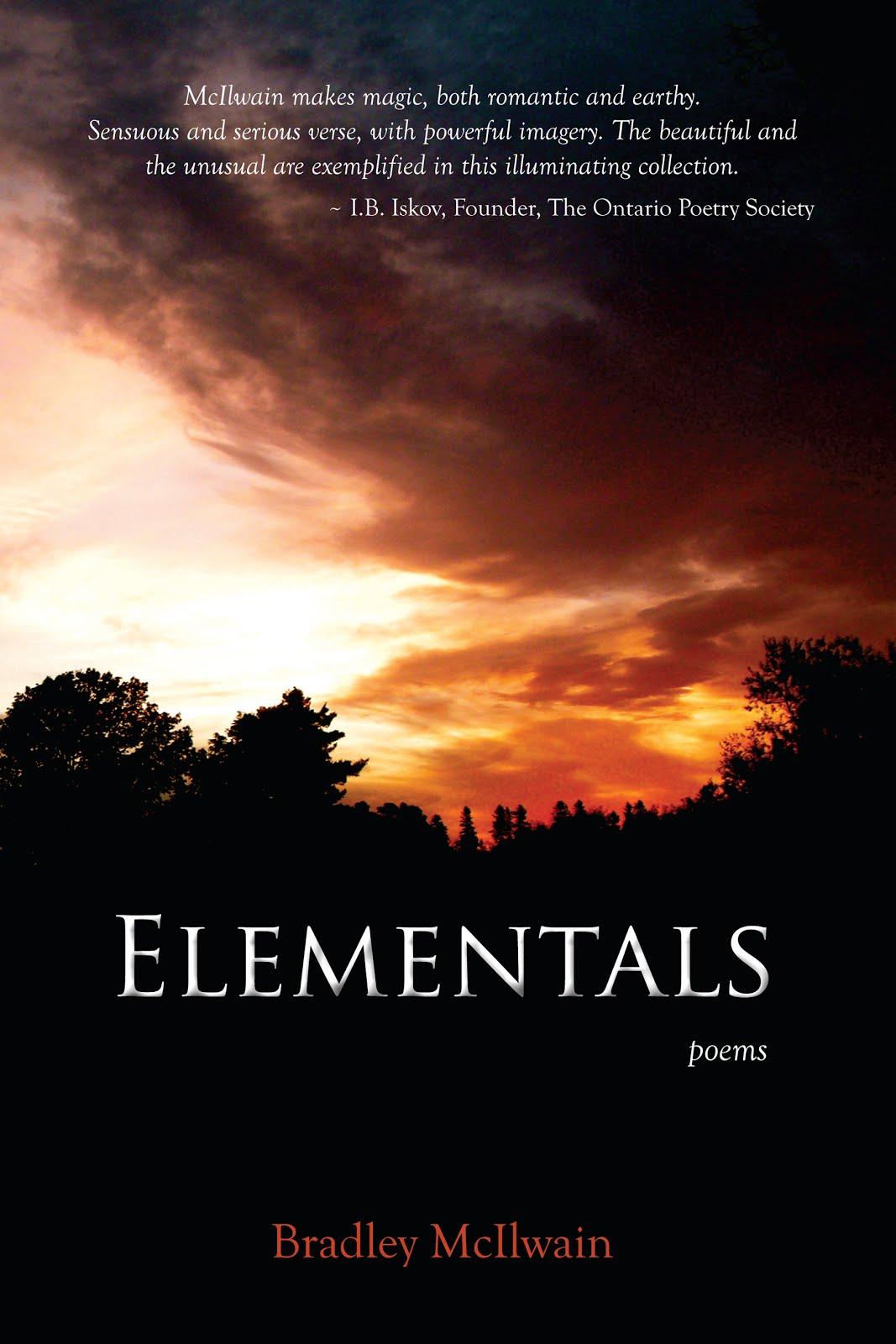 Elementals: poems