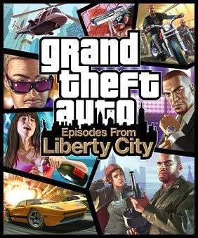 GTA Liberty City PC