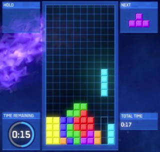 BAM Jam and Tetris have a lot in common