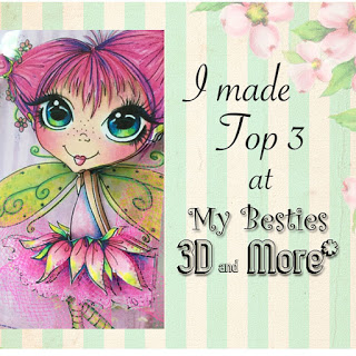 2 september 2018 in top 3 by Mybesties3DandMore