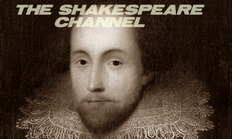 THE SHAKESPEARE CHANNEL
