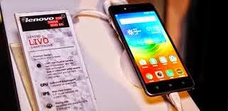 Review Lenovo Livo, Smartphone Android Kamera Depan 8 Megapixel