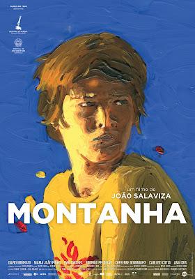 Montanha (2015) de João Salaviza