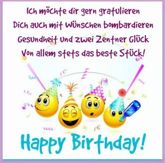 Happy Birthday Spruch Freundin ~ Ich m�chte dir gern gratulieren dich auch mit w�nschen bombardieren geburtstagsbilder