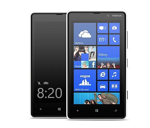 The Windows Phone Amber Update For Nokia Lumia Smartphones ...