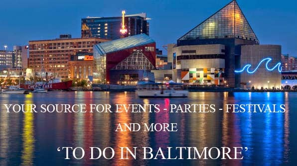 Baltimore Events