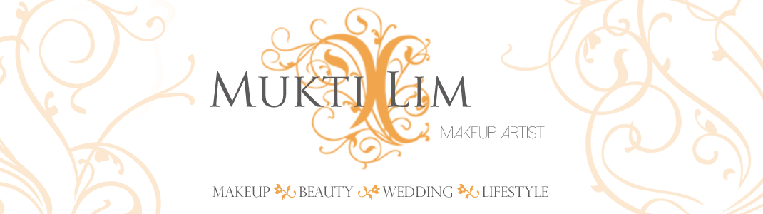 Indonesia Makeup & Beauty Blog by Mukti Lim