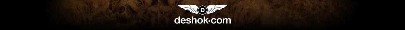 DESHOK.COM - WEBSITE and digital design agency for AEROSPACE and DEFENCE Bournemouth, Dorset UK.: