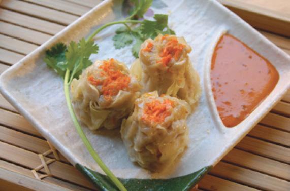 Resep dan Cara Membuat Siomay - Kumpulan Resep Masakan Yuni