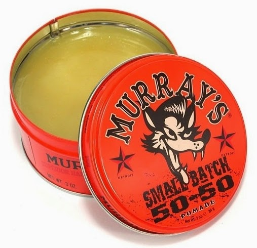 Murray's Small Batch 50-50 Hair Pomade Indonesia