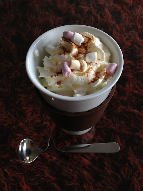 hot chocolate recipe catie mccartney