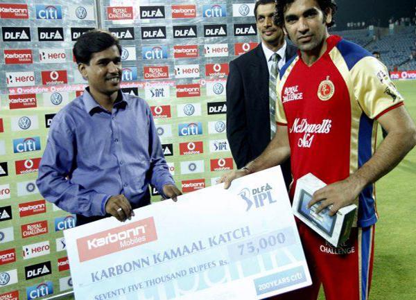Zaheer-Khan-Karbonn-Kamaal-Katch-v-PWI