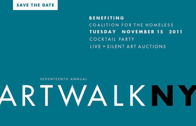 Event - ARTWALK NY