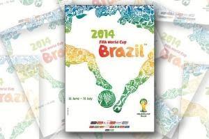 Ingressos com desconto Copa do Mundo Fifa 2014