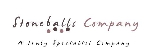 Stoneballs Company blog