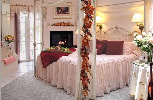 modele chambre romantique chambre romantique pour - Modele Chambre Romantique