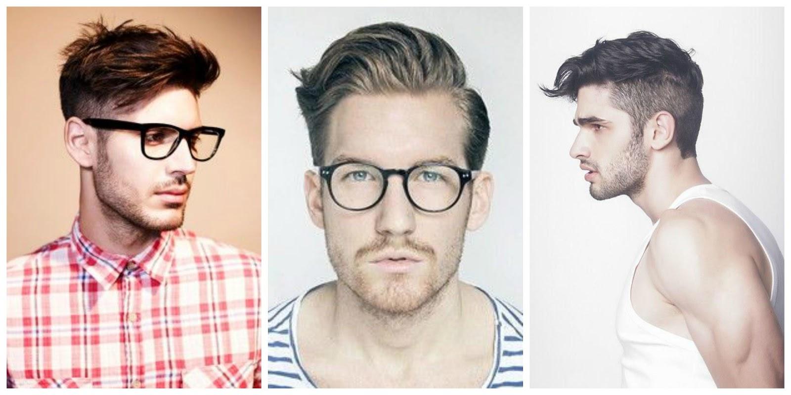 Lo mejor en cortes y peinados para hombres artes davinci for Peinado de lado hombre