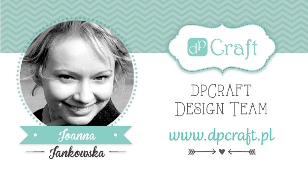 Projektowałam dla DP Craft