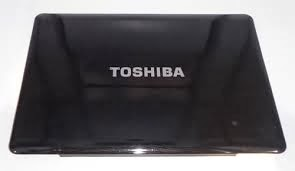 Toshiba Satellite L505-ES5036 Notebook