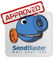 Tutorial Cara Menggunakan Dan Cara Setting Sendblaster