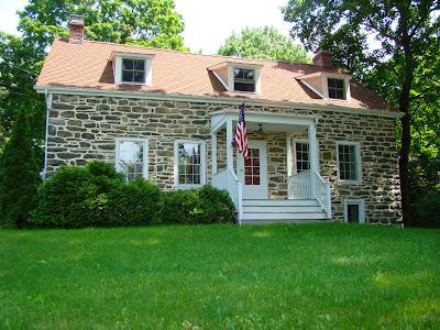 Village Historic House Tour In New Paltz