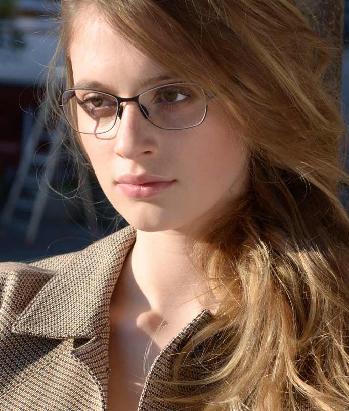 Götti glasses: Anina Luna