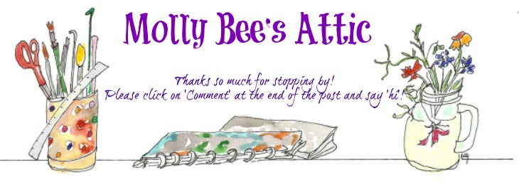 Molly Bee's Attic