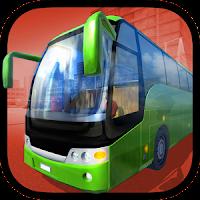 City Bus Simulator 2016 v1.7 Mod Apk