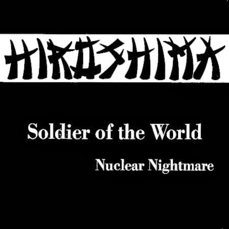 Hiroshima - Soldier of the World (1983) Sweden Finland