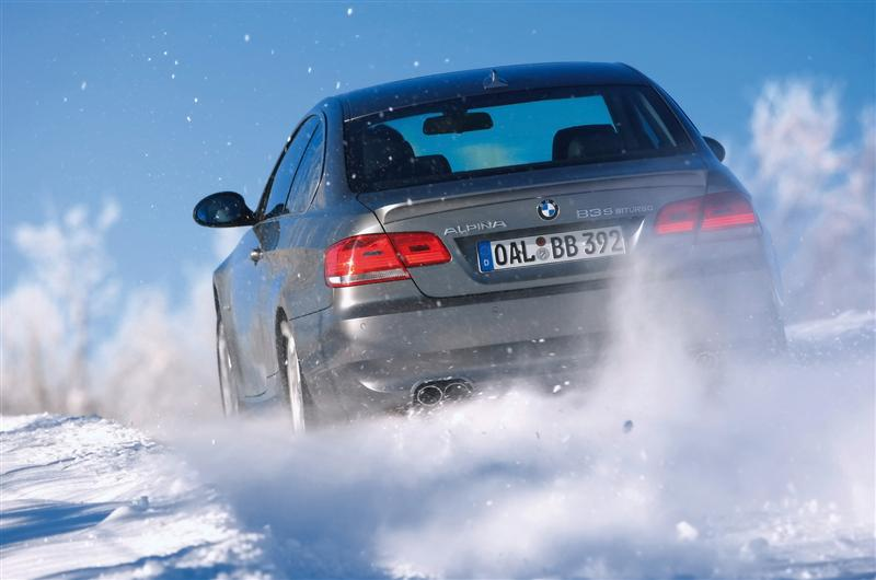 car-model-2012: BMW Alpina B3 S Biturbo