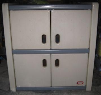 Juaimurah Little Tikes Big Storage Box Wardrobe