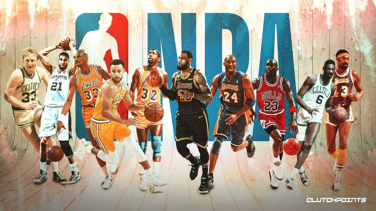 TOTAL NBA SPORT 7