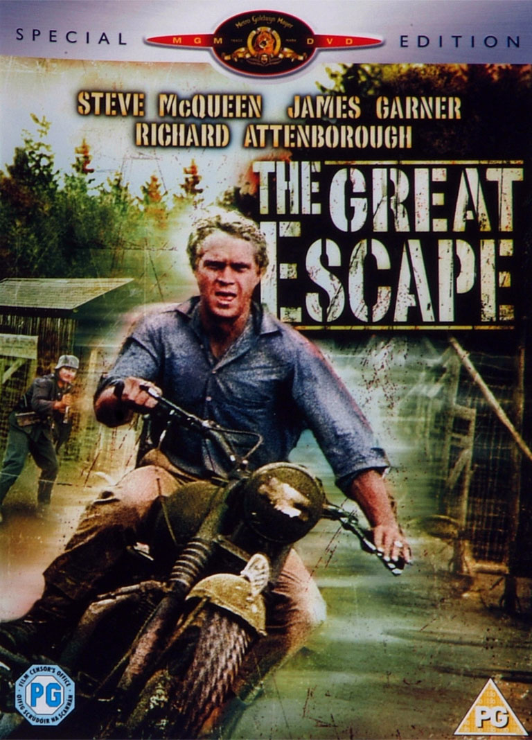 the great escape online