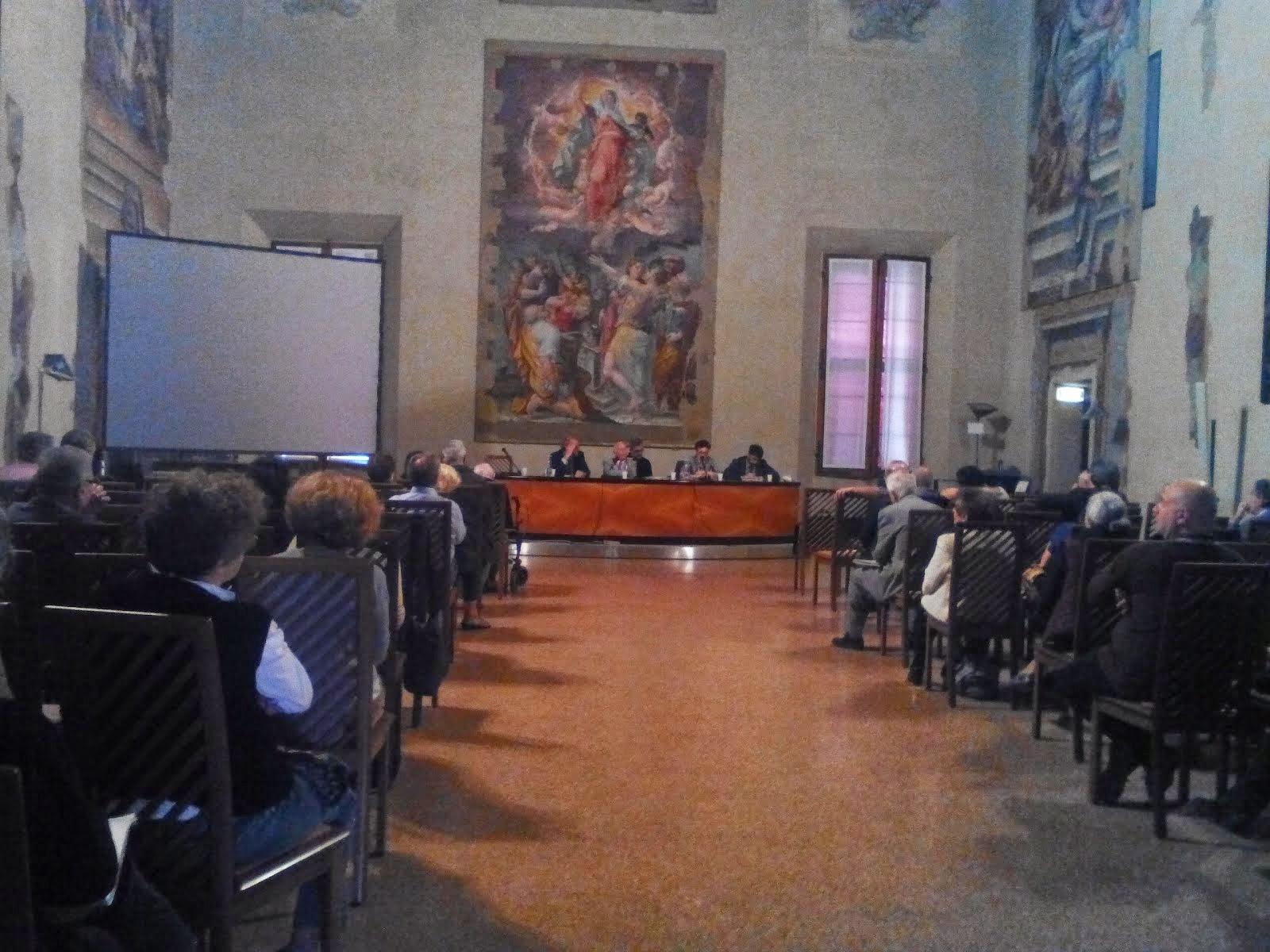 Bologna 18 ottobre 2014 Convegno. 1944.La lotta armata