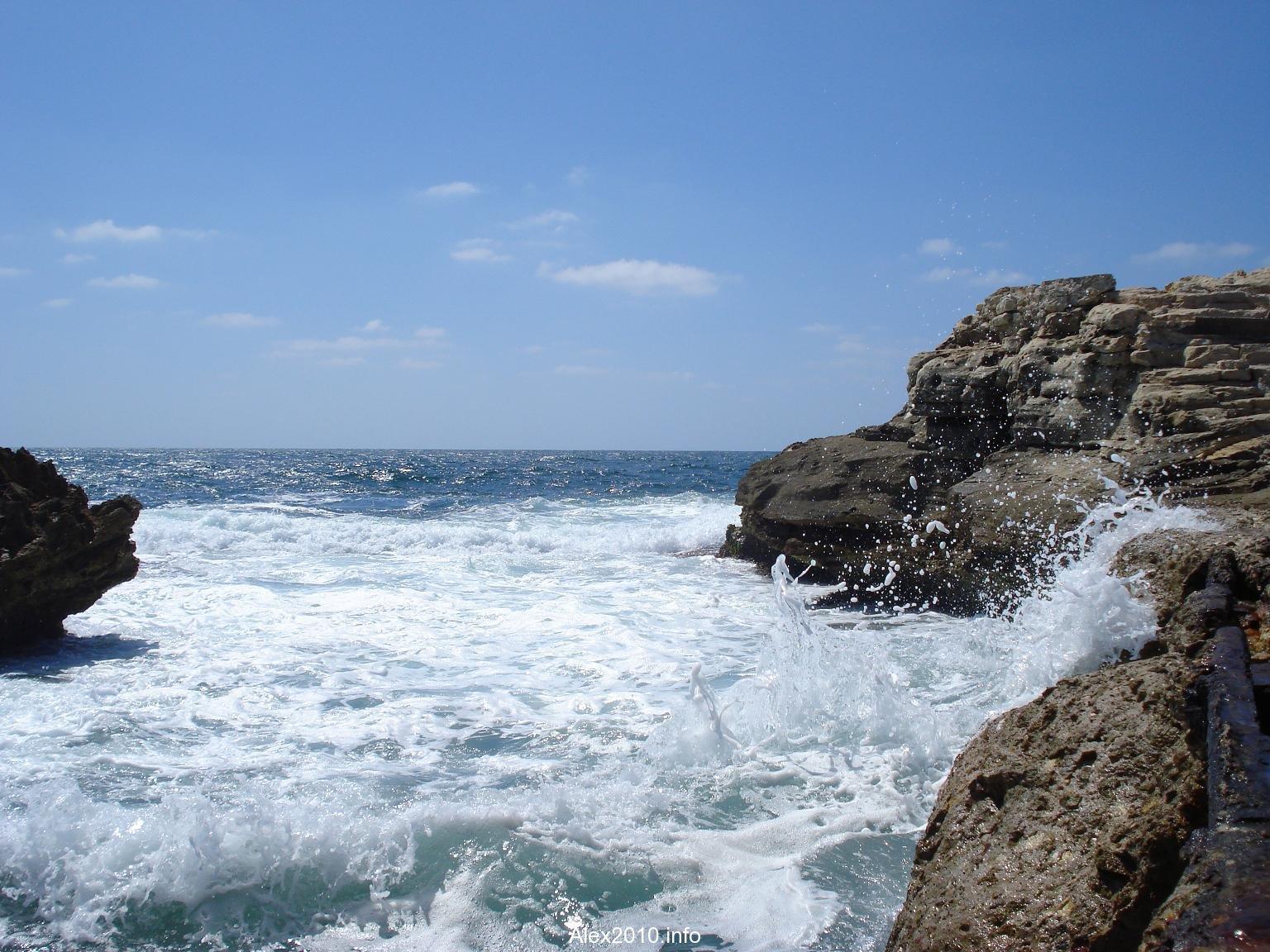الإسكندريــة مدبنة السحر والجمال Alexandria+Sea+Coast+%288%29