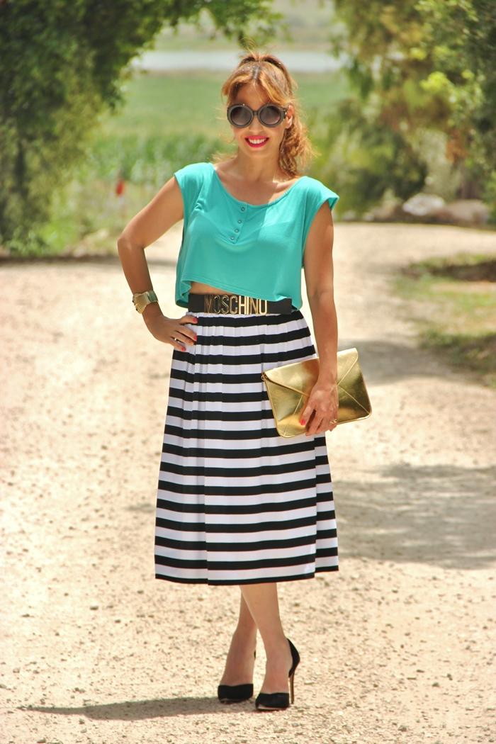 בלוג אופנה Vered'Style רכישות אופנתיות באינטרנט
