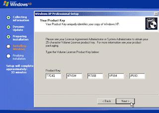 Cara+menginstal+windows+xp12 Langkah langkah Mudah Cara Menginstall Windows XP