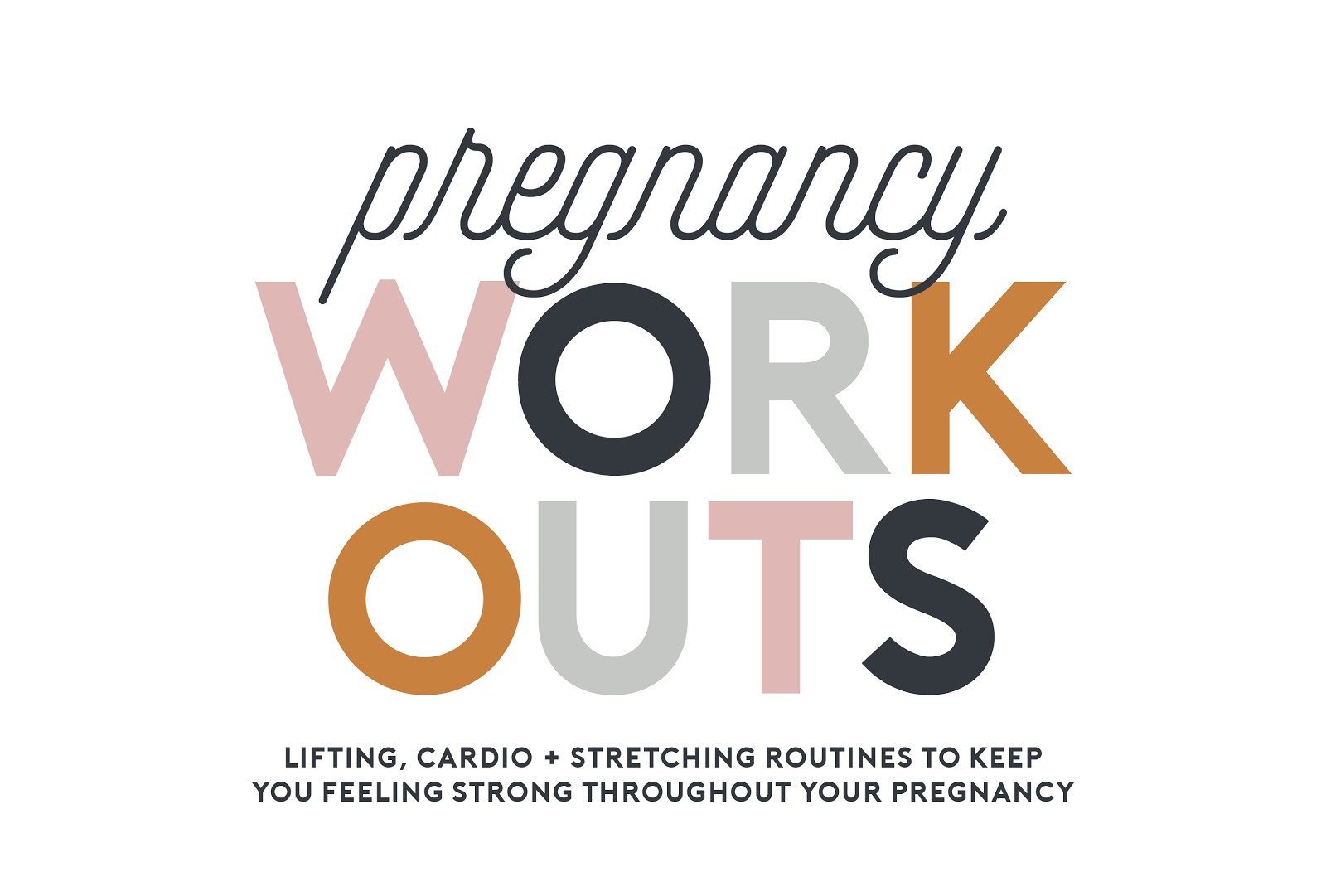 What not to do during pregnancy