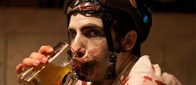Zombie Drink a Sassuolo (Modena)