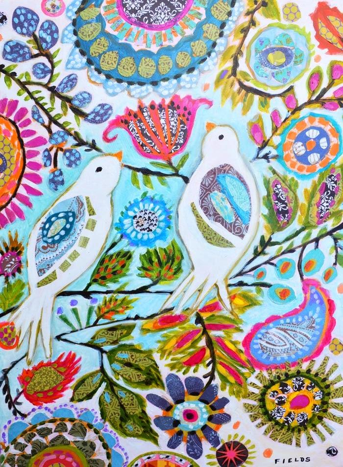 https://www.etsy.com/listing/185089358/large-original-mixed-media-collage-birds
