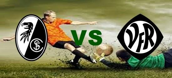 Prediksi Skor Terjitu Freiburg vs Aalen jadwal 18 Juli 2014
