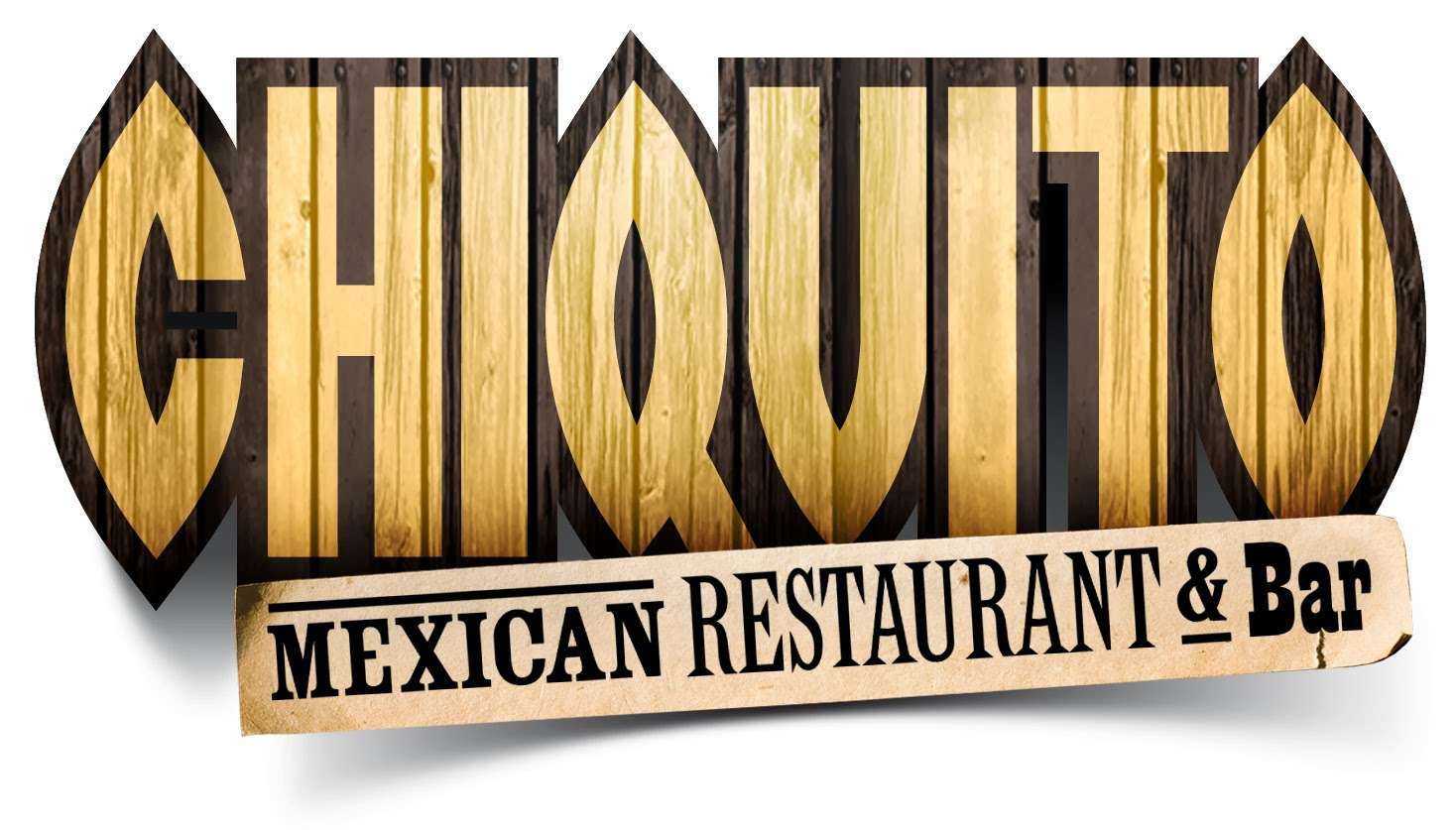 Chiquitos - Mexi-can Self Install