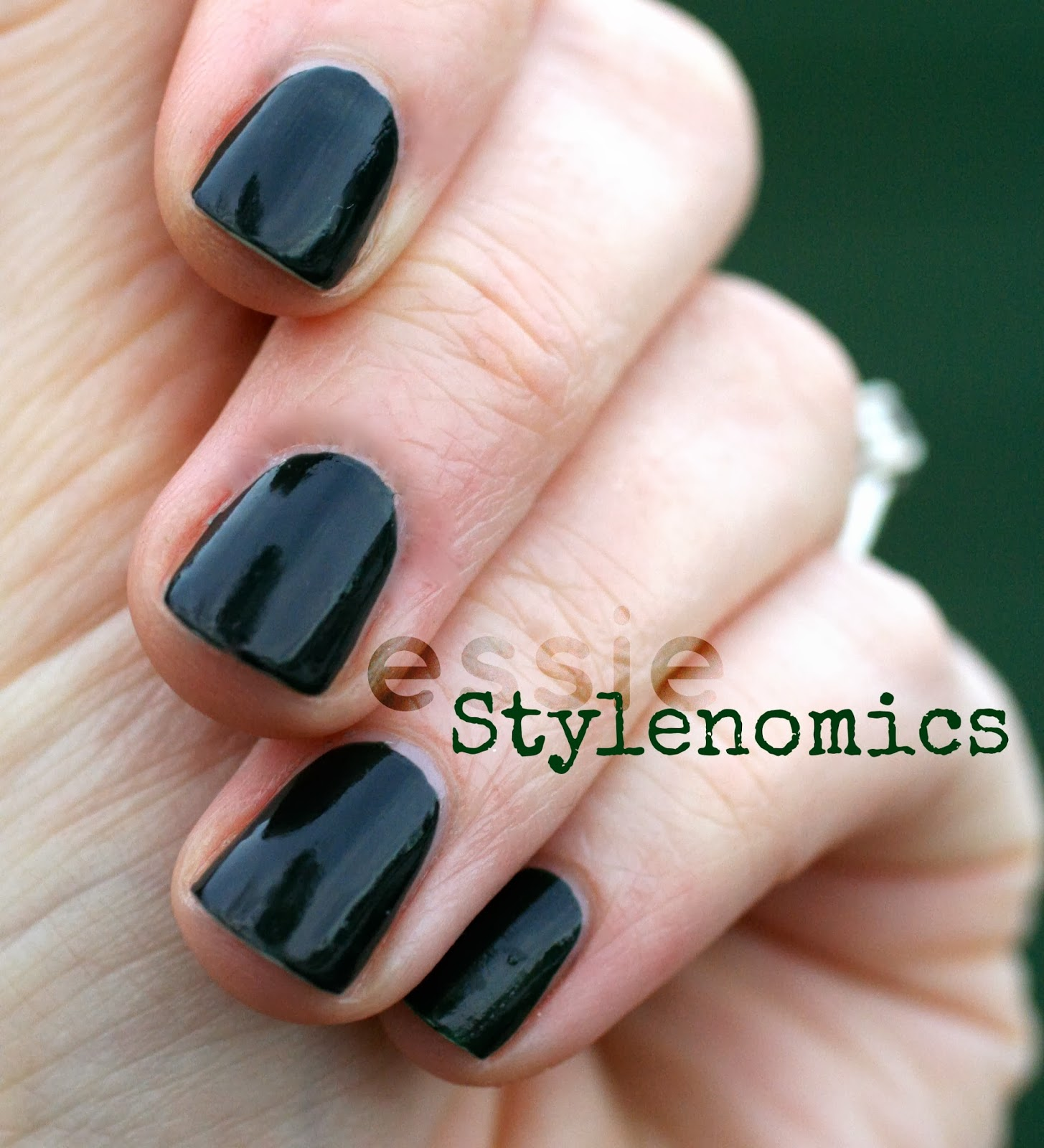 Essie stylenomics