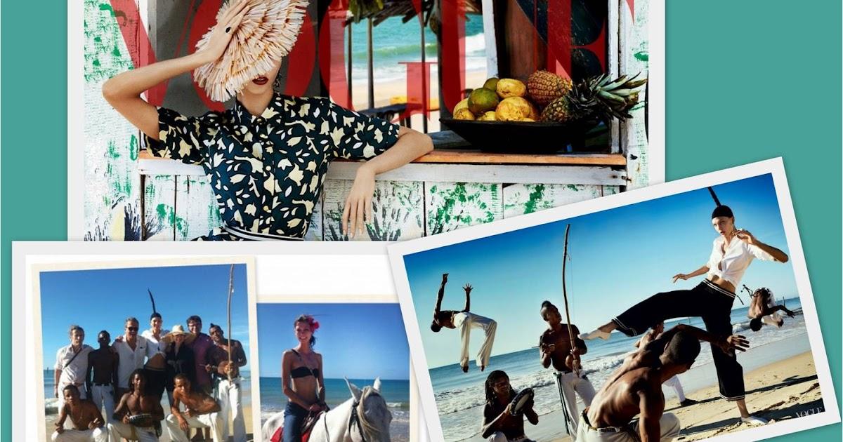 Brazil Fashion Trends
