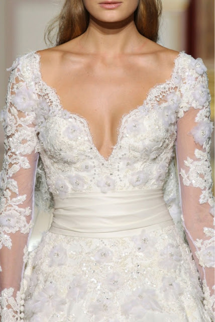 zuhair murad's bridal collection