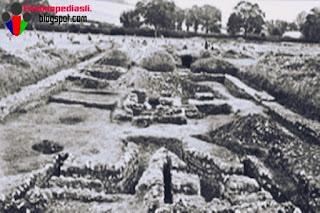 Penemuan Arkeologi Yang Menggemparkan Sejagat