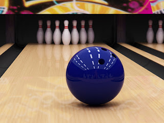 Bowling Tips : Improving Bowling Scores