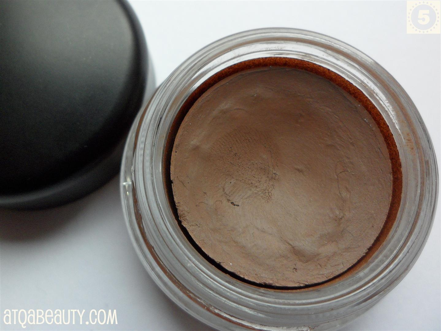 Atqa beauty blog makija kremowe for Mac paint pot groundwork